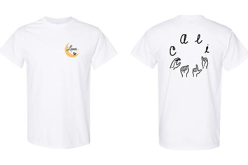 Cali T-Shirt's