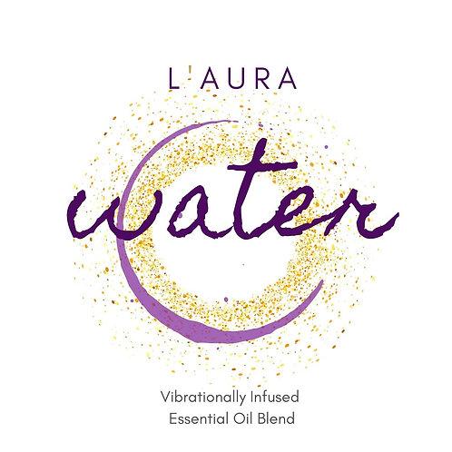 Water Essential Oil Blend