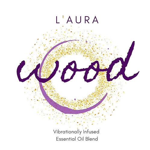 Wood Essential Oil Blend