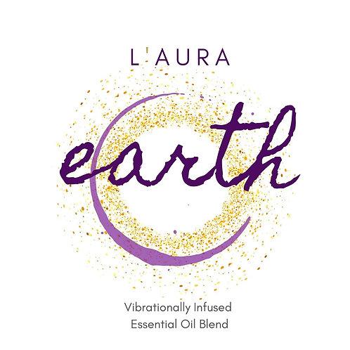 Earth Essential Oil Blend
