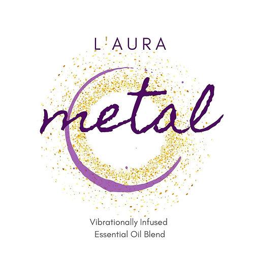 Metal Essential Oil Blend
