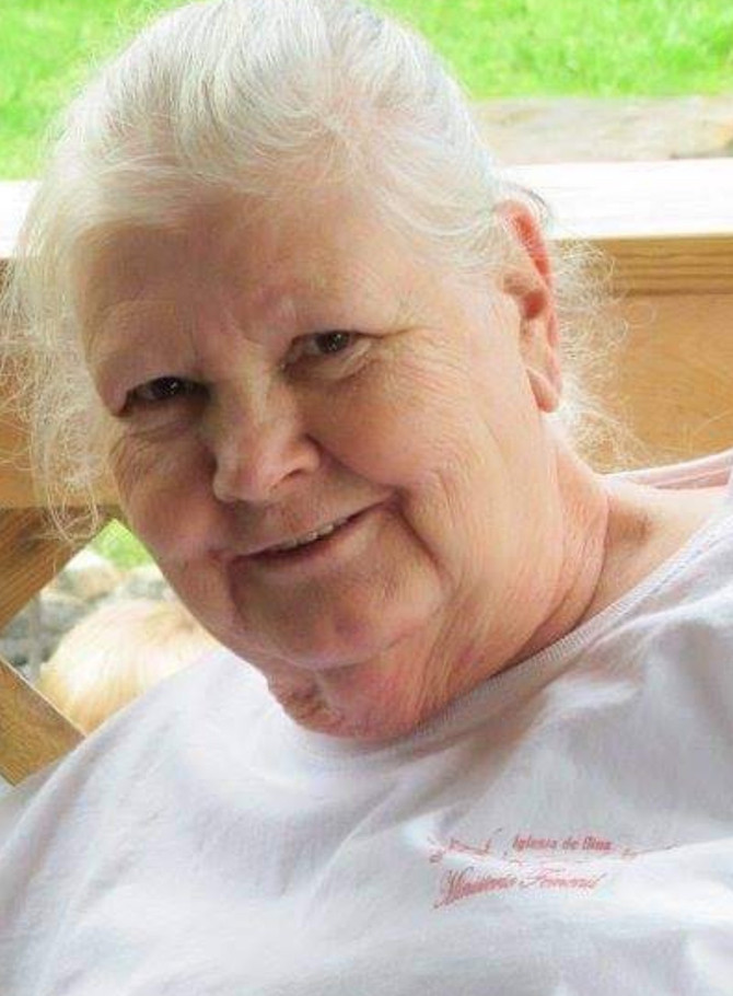 Christine Dotson Bullock  74