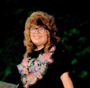 Lisa Spencer 41