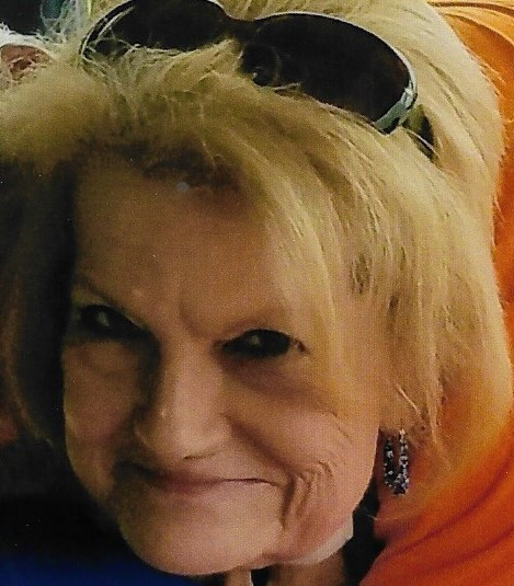 Alphia Elizabeth Crawford Burton  63
