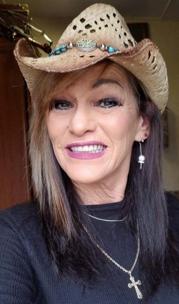 Brenda Lea Riddell  58