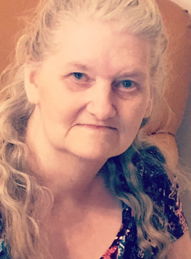Frances McKinney  61