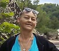Angela Barnes  43