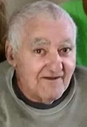 William Jay Ritchie   75