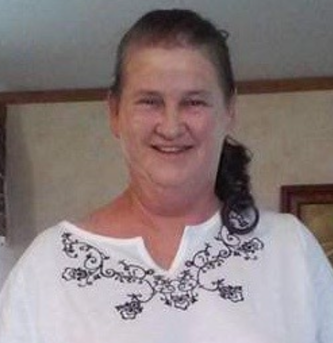 Linda Reed 63