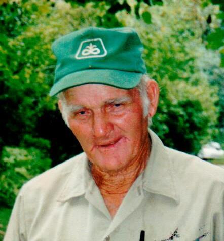 Elmer Townsend Jr  85