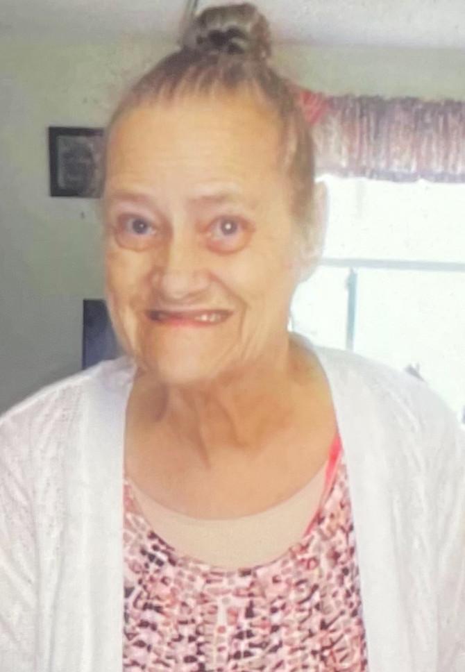 Hattie May Townsend  72