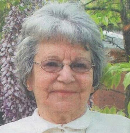 Juanita Campbell  77
