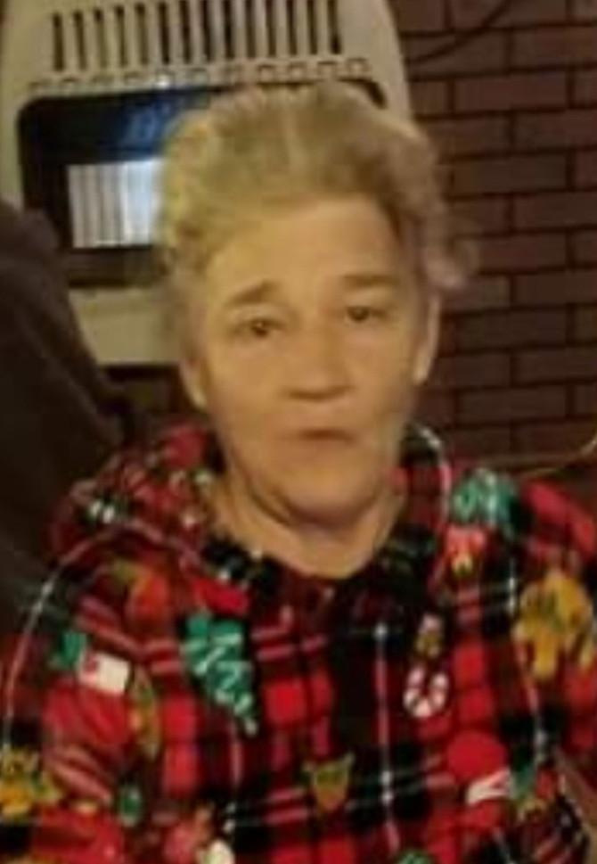 Audrey Mae Stokley  63