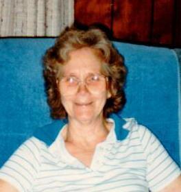Blanche Watson 88