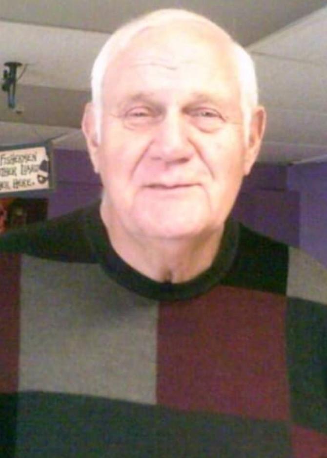 Billy Larry Rogers  75