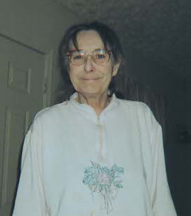 Lula Mae Townsend  72