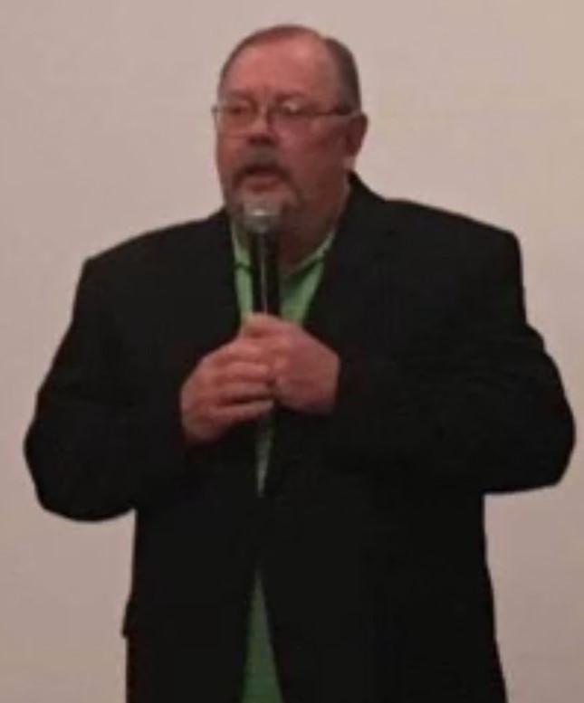 Larry Dean Collins 65