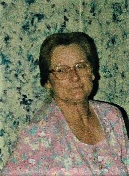 Mary King  74