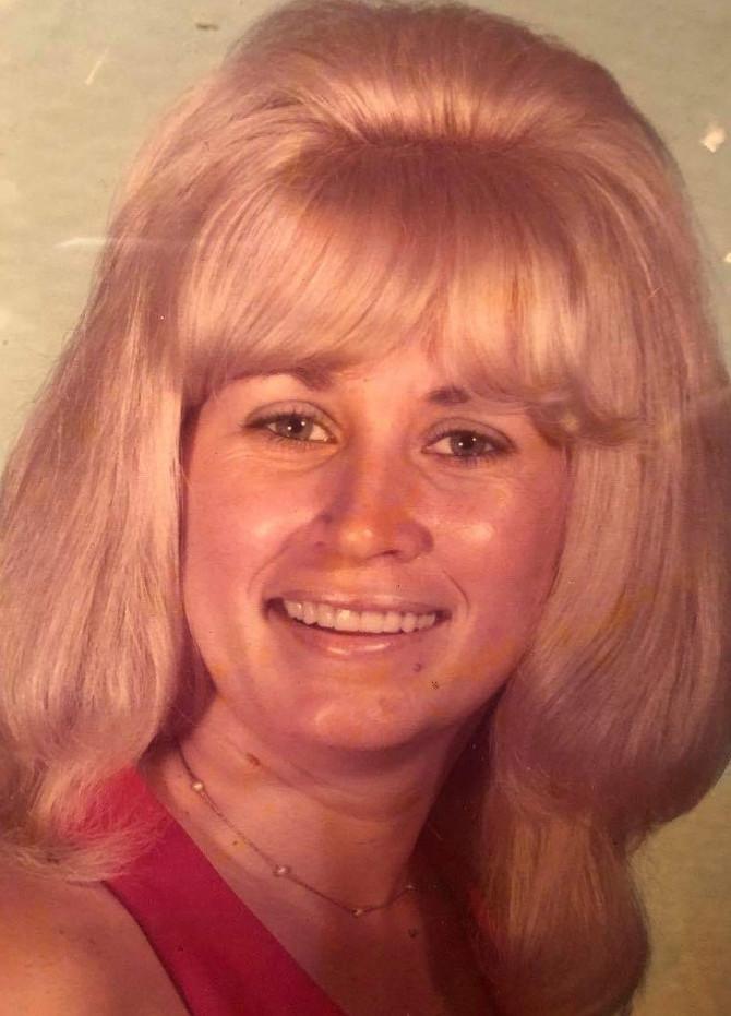Mary Wright  75