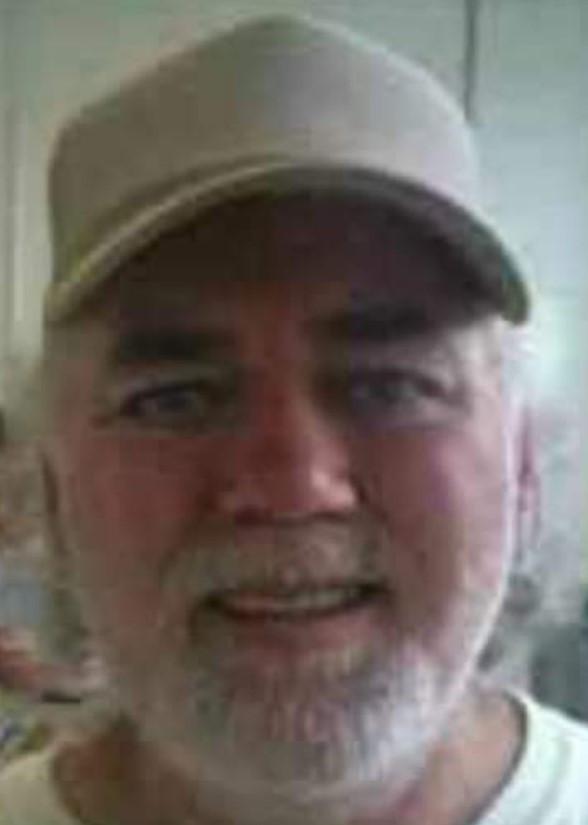Jerry Lee Callahan  50
