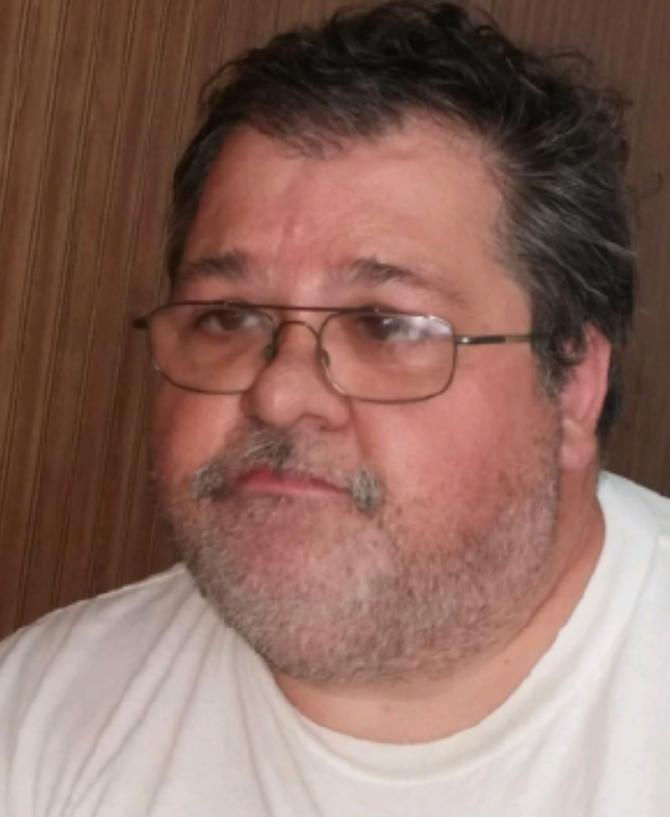 Jonathan Lynn Moore  50