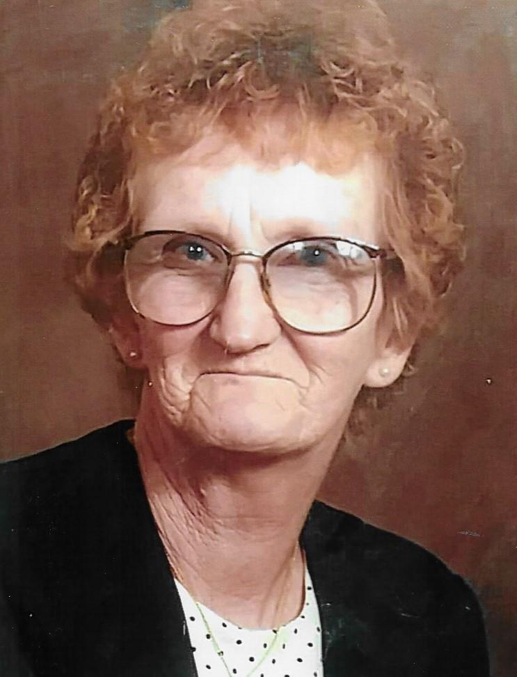 Betty Larrison 76