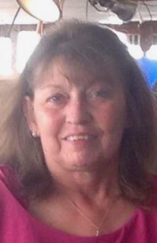 Linda Jane Robb  58