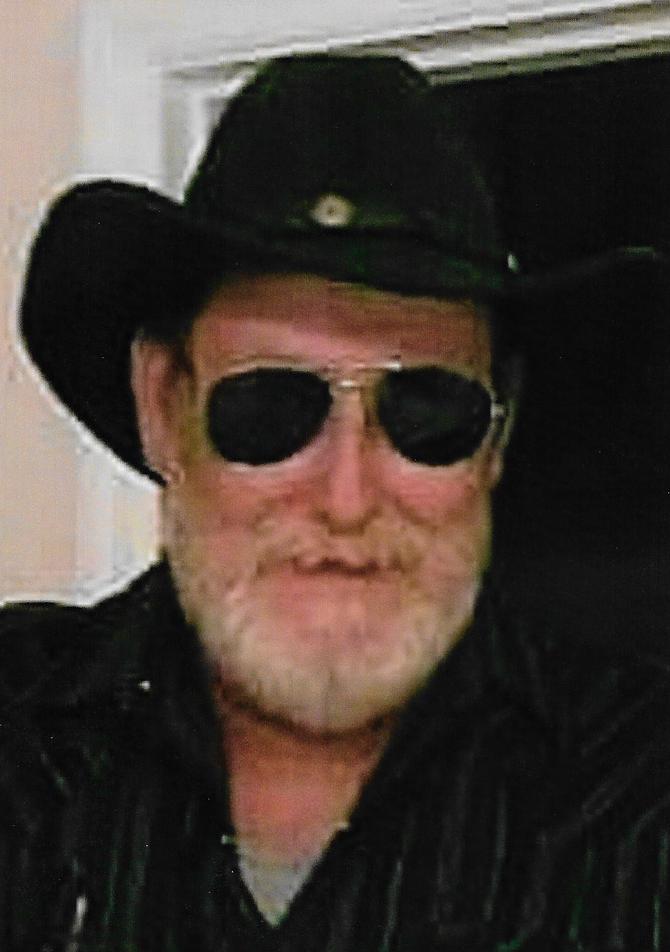 Ronnie McKinney 59