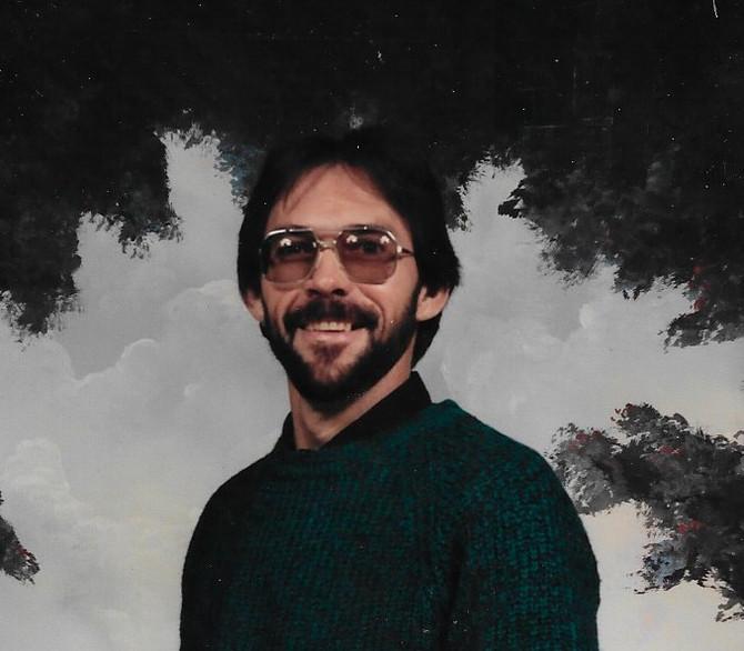 Billy Johnson 71