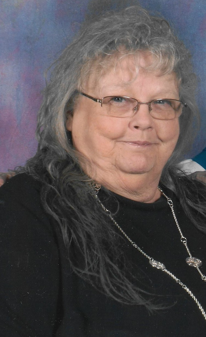 Deloris Mattingly  74