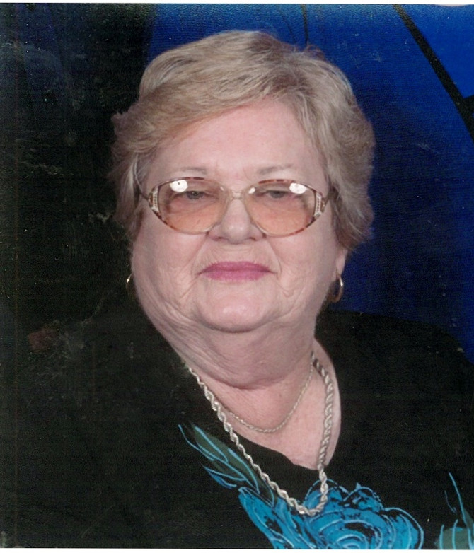 Annetta Potts  77
