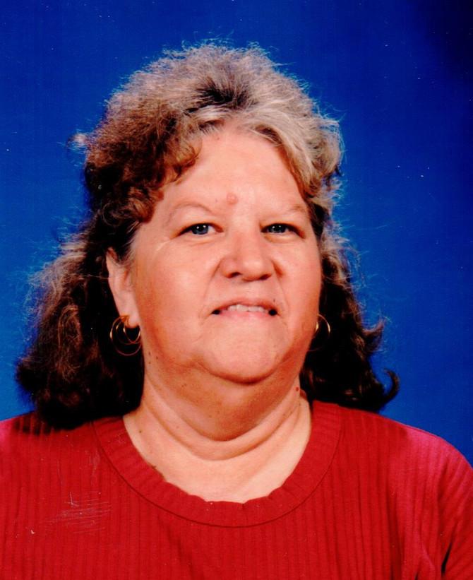 Doris Huffman 79