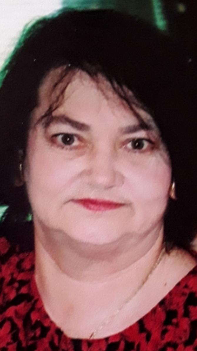 Noomie Sue Harper  72