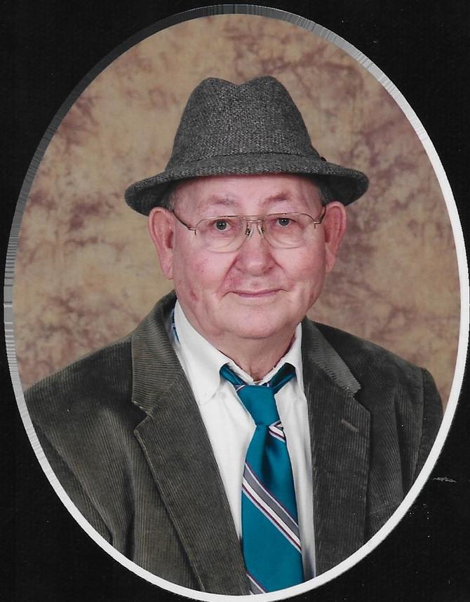 James E. Finney  86