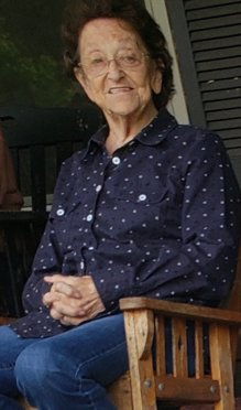 Shirley Walters  78