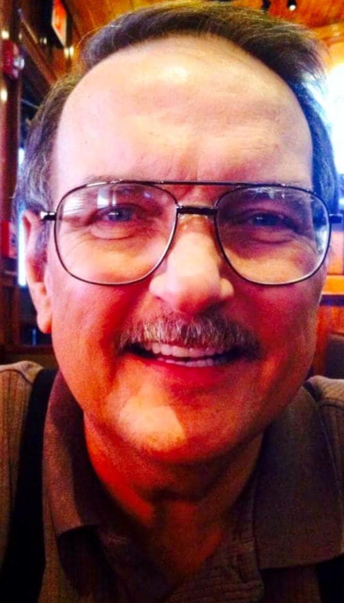 Michael Glenn Allen  58