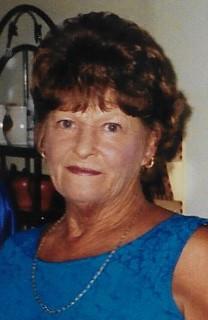 Joyce Sewell  73