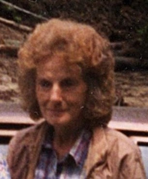 Mary Lou Adkins  70