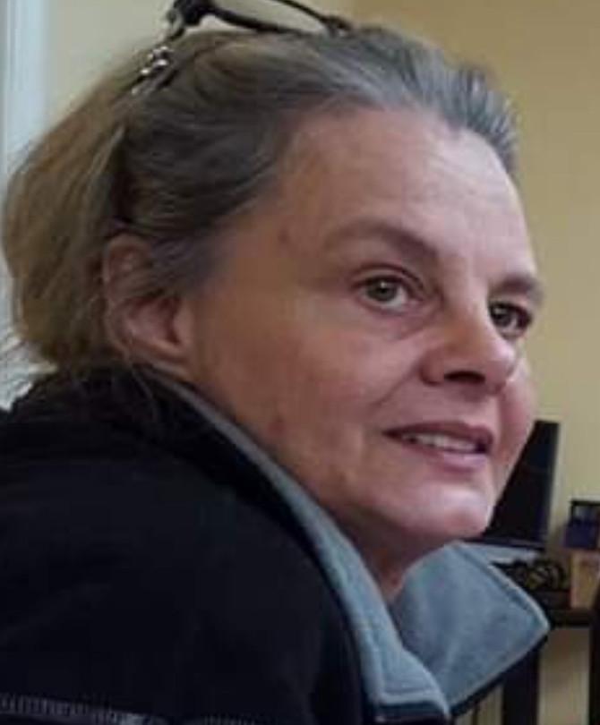 Rhonda McKinzie 55