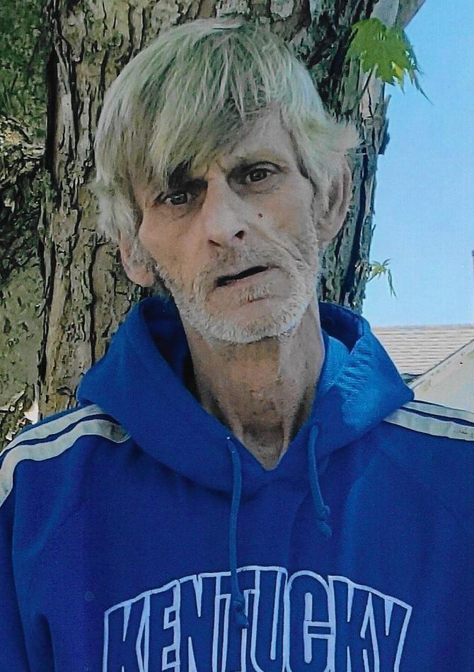 "James Edward ""Murdock"" Townsend  54"