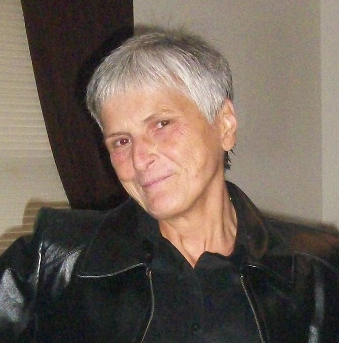 Bonnie Richardson  56