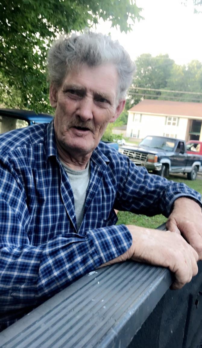 Johnny Mullins  68