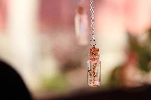 Botanical Necklaces