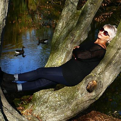 Fotoshooting Herbst Braunschweig