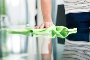 Küchenreinigung Ferienhausverwaltung