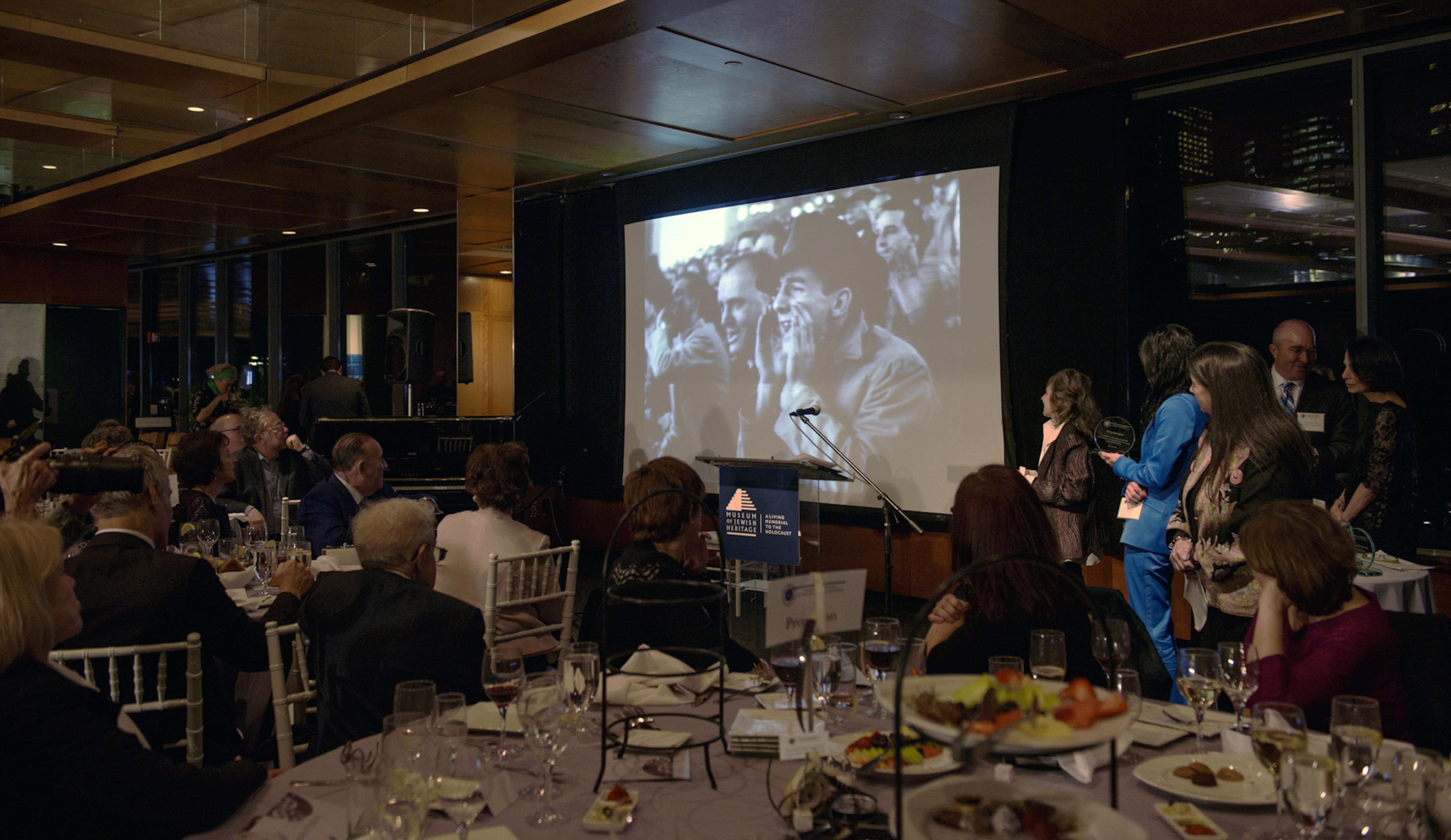 1st Annual Dinner - 265 - Annette Insdorf