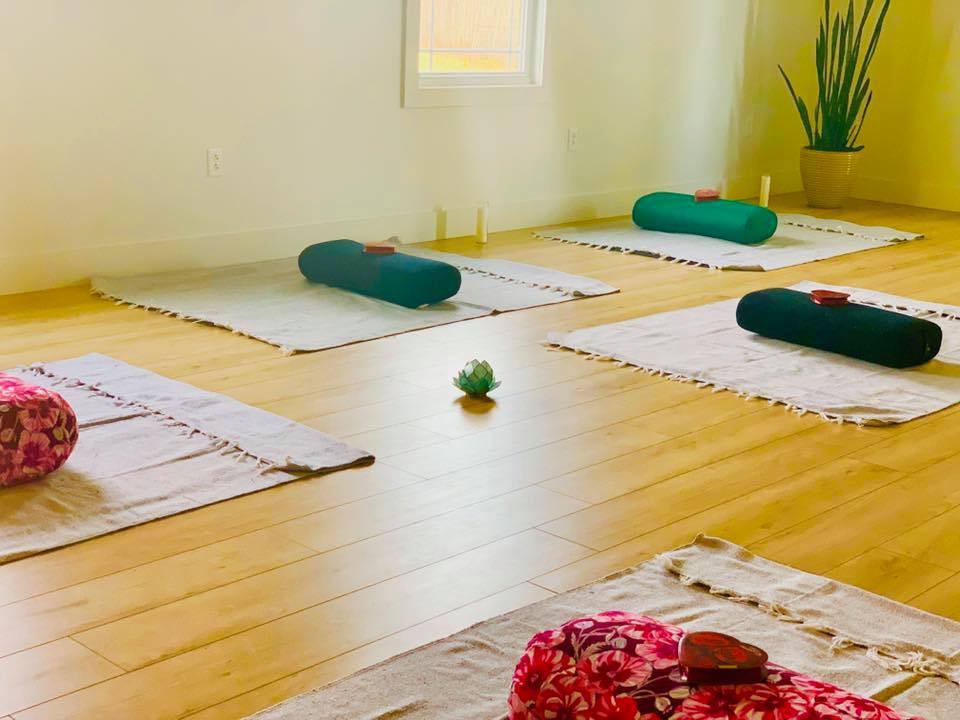 Couples Massage Lessons