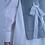 Thumbnail: 交叉綁帶輕柔上衣