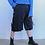 Thumbnail: 兩側蝴碟綁帶褲