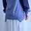 Thumbnail: 溫柔泡泡紗袖上衣